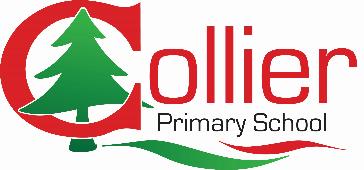 Collier Primary School logo