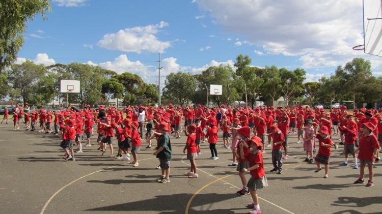 School Overview Kalgoorlie Primary School