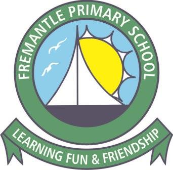 Image result for fremantle primary school