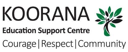 School Overview Koorana Education Support Centre